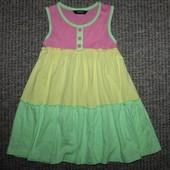Платье George на1,5-2год