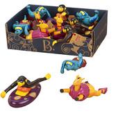 Игрушка - Веселые пловцы (для игры в ванной)