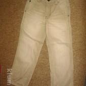 хорошие брюки джинсы для мальчика от Gap