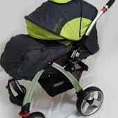 Детская прогулочная коляска DolcheMio SH270