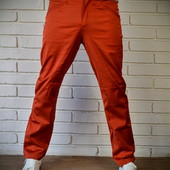 (2з) Штаны 1046,размеры: S, M, L, хL.Бежевый,тёмно-синий,кирпичный