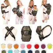 Рюкзак -переноска для детей Womar rain  №8 standart  ( оригинал)