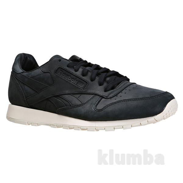 ... best sneakers d4527 7aeb1 Мужские кроссовки reebok classic leather luxe  (j87658) фото №1 ... ad878eb9e0f4c