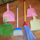 Савки и веники для уборки