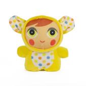 Распрдажа- мягкая Развивающая Подвеска игрушка-погремушка Глазки в глазки в ассорт. от Расти малыш