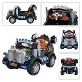 Детский грузовик JJ 215 в ассортименте