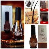 Улиточное масло для волос!!!