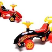 Машинка спорткар Формула болид ТехноК 3084 Автомобиль для прогулок