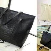 Стильная женская сумка Roomy Bag