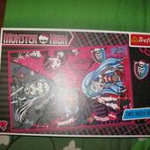 Trefl Пазлы Монстр Хай Monster High