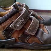 Кожаные ботинки Ecco, Индонезия