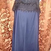 Фирменное стильное модное платье 48-50 размер