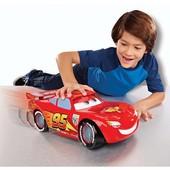 Интерактивная машина Маквин Lightning McQueen