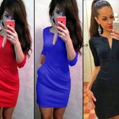 Платье в наличии. новое, все цвета и размеры Размер с,м,л