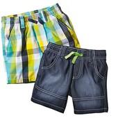 Классные шорты для мальчиков р 98-104,110-116 в наличии Германия
