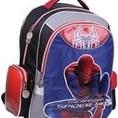 Рюкзаки школьные из Германии Kite -  Spiderman-512