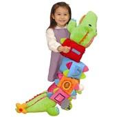 Развивающая игрушка K'S Kids Крокодил