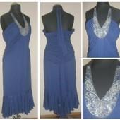 новое клубное,вечернее брэндовое платье 50-52 р
