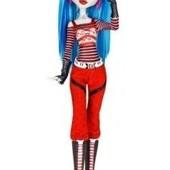 кукла монстер хай Гулия Йелпс базовая из набора Original Ghouls Collection