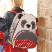 Рюкзачок Skip Hop Панда оригинал, огромный выбор, лучшая цена