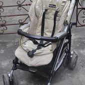 Продам коляску прогулочную трость Peg Perego б у