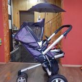 Прогулочная коляска Quinny Buzz или продам по отдельности