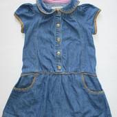 джинсовое платье Arabella Adison