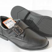 Туфли р. 32 37  кожа,супер качество