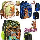 Рюкзак школьный Scooby doo