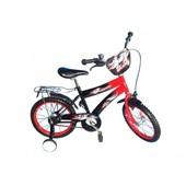 Двухколесный велосипед Lexus Bike 120087 '16 черный/красный
