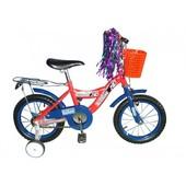 Двухколесный велосипед Lexus Bike 120030 '14 синий/красный