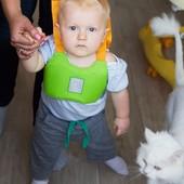 Вожжики для малыша - учимся ходить 0319 в ассортименте