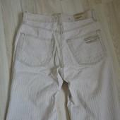 Летние мужские брюки размер 28-29