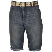 Джинсовые шорты Lee Cooper, размер 28WR