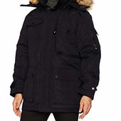 куртка бомбер Canada Weather Gear Men Heavy Bomber