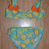 Купальник swim wear  рост 86-92см, 80 грн