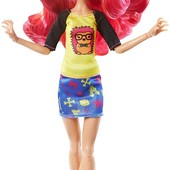кукла монстер хай Monster high Хоулина вульф крик гиков Howleen Wolf Geek Shriek