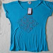 Фирменная моднейшая футболочка