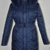 Зимний женский пуховик Разные цвета куртка зимняя женская куртка пальто Размеры 48-58