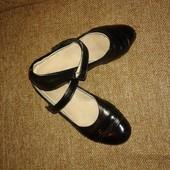 хорошие туфли для сменки в школу