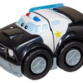Конструктор Mega Bloks Полицейский автомобиль (80404)