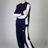 Мужской спортивный костюм №5511- 3 цвета
