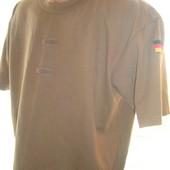 Фірмова футболка армії Germany.Хл-л.