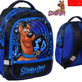 школьный ранец Scooby doo