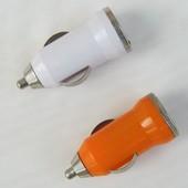 Зарядное устройство USB от прикуривателя 12 В, 1А