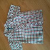 Продам хлопковую рубашечку