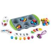 Набор для сортировки «Крошки-маффины» Learning Resources
