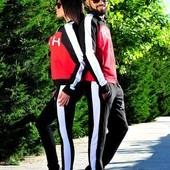 Спортивные костюмы RICH