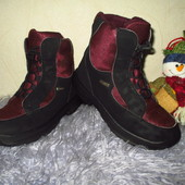 Стелька 21,5см Еврозима ботинки Ricosta на Simpa-Tex девочке