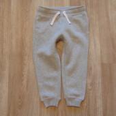 #68. Новые спортивные штаники H&M для мальчика, размер 2-3 года.